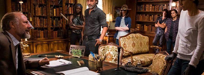 The Walking Dead: a 7. évad közepén járunk