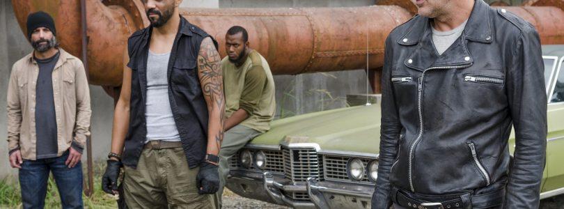 The Walking Dead – 7. évad 11. rész – kritika