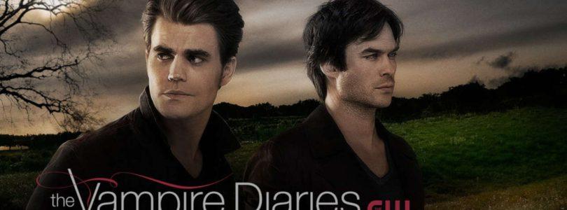 The Vampire Diaries (8. évad) – Drasztikus fordulatok