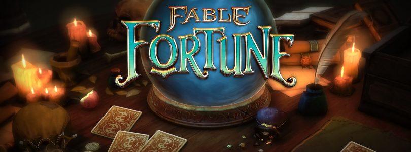 Fable Fortune – (béta) teszt és bemutató
