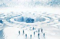 Andrón: A fekete labirintus (2015) – kritika