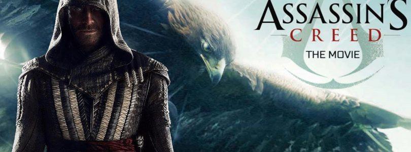 Assassin's Creed (2016) – kritika