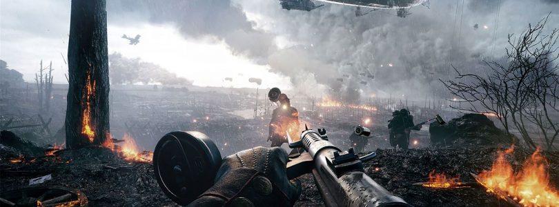 Ingyenes lesz a Battlefield 1 a hétvégén: harcra fel!