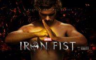 Iron Fist (2017-) – lement az első évad – sorozatkritika