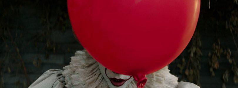Befutott az 'It' trailere: ettől garantáltan feláll a hátadon a szőr