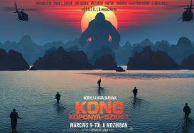 Kong: Koponya-sziget (2017) – kritika