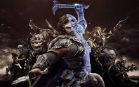 15 perc Middle-earth: Shadow of War gameplay – ez jó lesz!