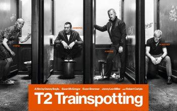 T2 Trainspotting (2017) – kritika