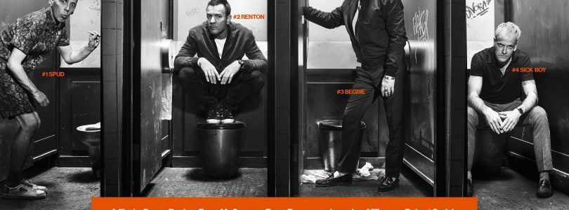 T2 Trainspotting (2017) –  kritika