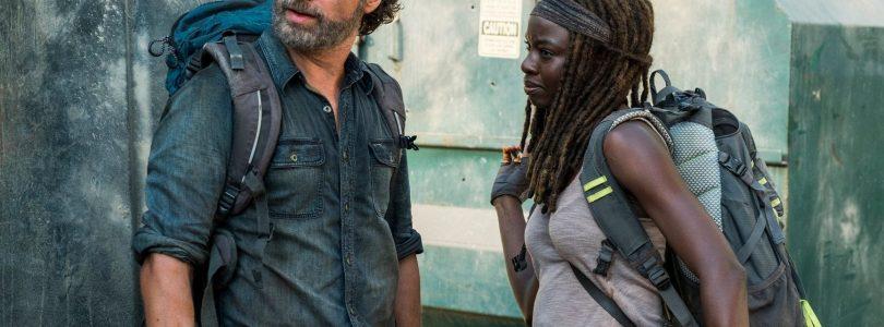 The Walking Dead – 7. évad 15. rész – kritika