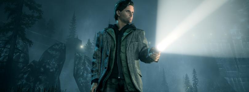 Alan Wake (2010) – játékbemutató
