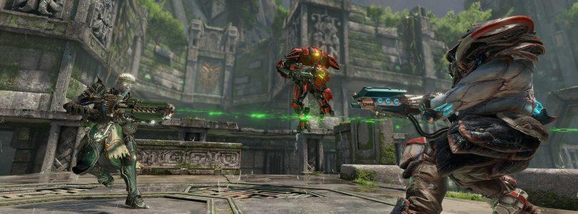 Quake Champions – villám bétateszt