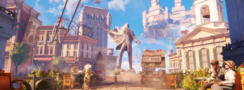 Bioshock Infinite (2013) – játékteszt