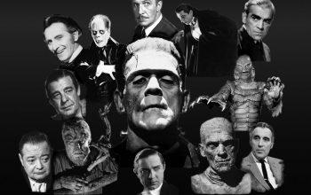 A horror története (1. rész)
