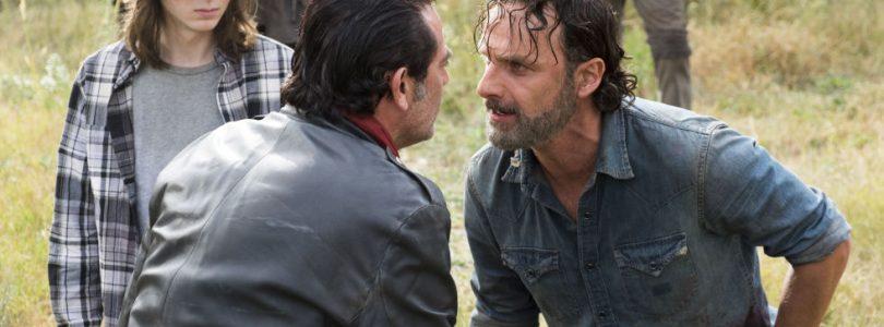 The Walking Dead – 7. évad 16. rész – kritika (évadzáró)