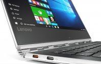 Villámteszt: Lenovo Yoga 910, hibridkirály