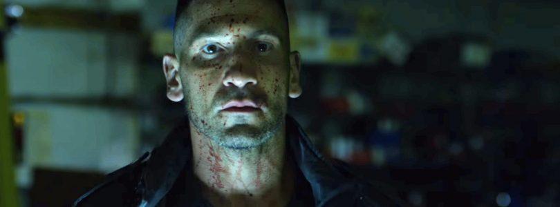 Punisher – jön a sorozat, érkezett pár kép