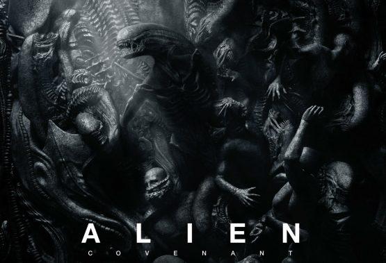 Alien: Covenant (2017) – kritika