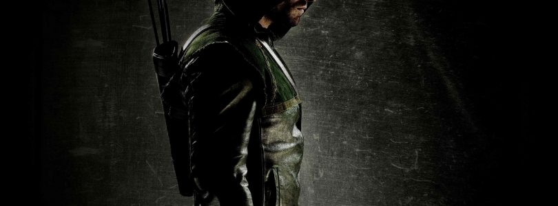 Arrow – véget ért az 5. évad – kritika