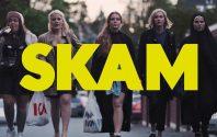 Fiatalok kék-fehér-pirosban – Skam (2015-) – sorozatajánló
