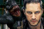 Tom Hardy lesz Venom