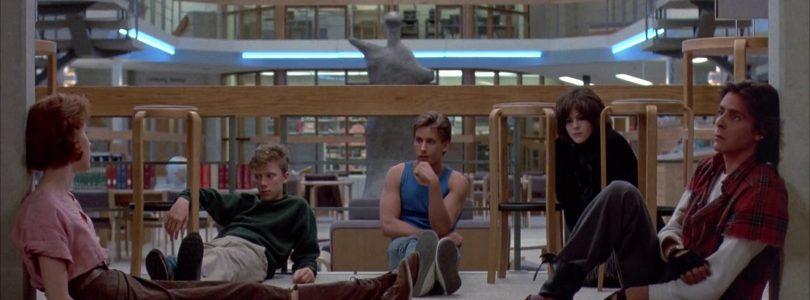 A legjobb tinifilmek (1.) – 80-as évek, avagy John Hughes uralkodása