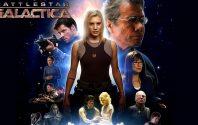 Battlestar Galactica (2004-2009) – a kihagyhatatlan űreposz – kritika