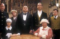 Legendás BBC sorozatok II. – Csengetett, Mylord? (1988-1993)