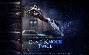 Don't Knock Twice (2016) – kritika