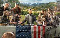 Far Cry 5 leleplezés – íme a részletek