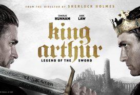 Arthur király: A kard legendája (2017) – kritika