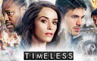 Timeless (2016-) – sorozatajánló