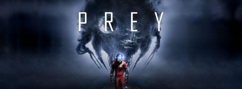 Prey (2017) – játékteszt