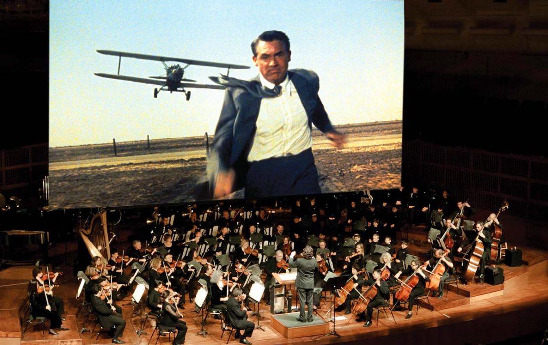 A filmek lelke, a zene