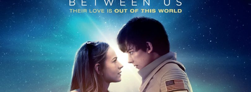 The Space Between Us (2017) – kritika