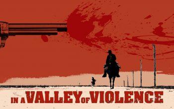 Az erőszak völgye (2016) – kritika