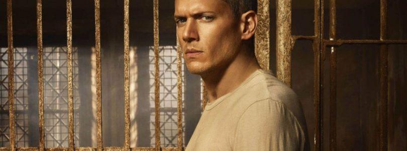 A szökés (Prison Break) – vége az 5. évadnak