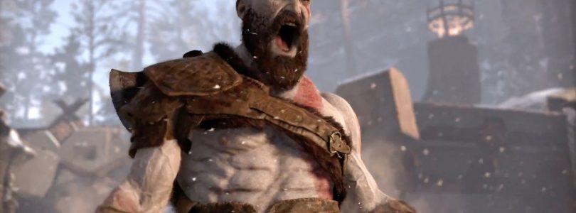 Kratos visszatér, és morcosabb, mint valaha – beköszönt az új God of War