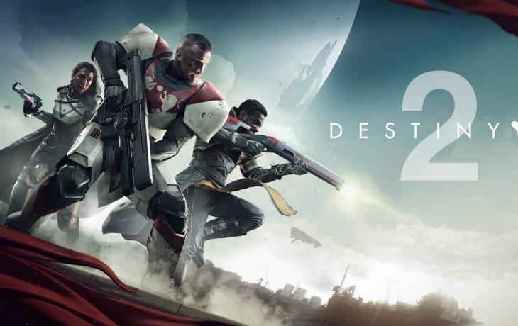 Az Őrzők legendája folytatódik – jön a Destiny 2