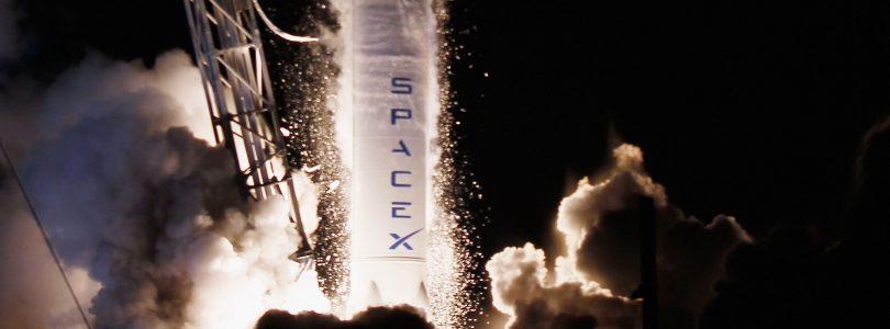 A SpaceX továbbra is megállíthatatlanul tör előre