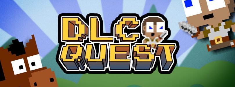 DLC Quest (2011) – játékteszt