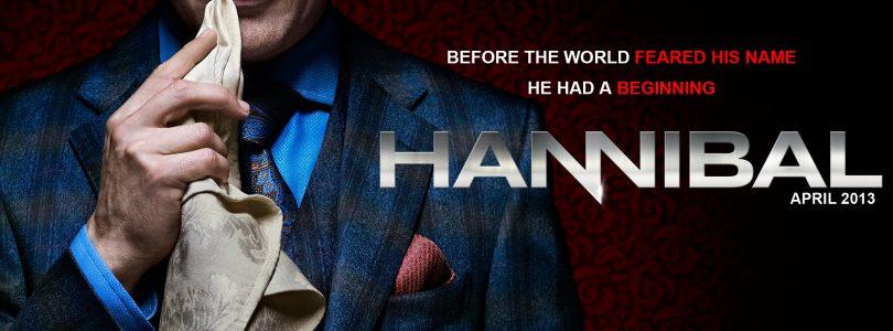 Hannibal – a 3 évad – sorozatbemutató