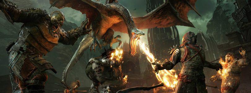 Middle-earth: Shadow of War – októberre csúszik a megjelenés