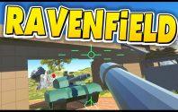 Ravenfield (béta) – játékajánló