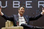 Bye bye Travis – Lemondott az Uber vezérigazgatója