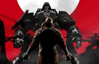 Ezt tedd zsebre Hitler – Wolfenstein II: The New Colossus