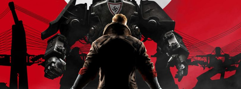 Ezt tedd zsebre Hitler – Wolfenstein II: The New Colossus