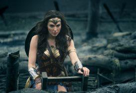 Wonder Woman (2017) – kritika
