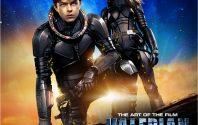 Valerian és az ezer bolygó városa (2017) – kritika