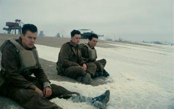 Dunkirk (2017) – kritika